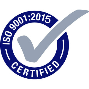 Thumb iso 9001 2015 certified recolored